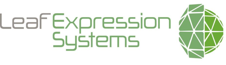 Leaf Expression Systems